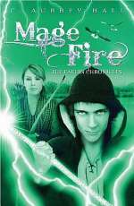Mage Fire (The Faelin Chronicles, #3)