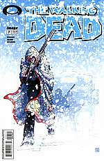 The Walking Dead, Issue #7 (The Walking Dead (single issues) #7)