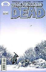 The Walking Dead, Issue #8 (The Walking Dead (single issues) #8)