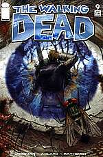 The Walking Dead, Issue #9 (The Walking Dead (single issues) #9)