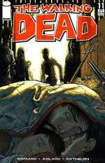 The Walking Dead, Issue #11 (The Walking Dead (single issues) #11)