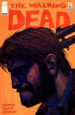 The Walking Dead, Issue #12 (The Walking Dead (single issues) #12)