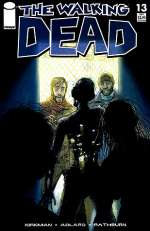 The Walking Dead, Issue #13 (The Walking Dead (single issues) #13)
