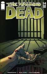 The Walking Dead, Issue #14 (The Walking Dead (single issues) #14)