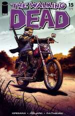 The Walking Dead, Issue #15 (The Walking Dead (single issues) #15)