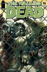 The Walking Dead, Issue #16 (The Walking Dead (single issues) #16)