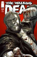 The Walking Dead, Issue #17 (The Walking Dead (single issues) #17)