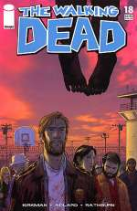 The Walking Dead, Issue #18 (The Walking Dead (single issues) #18)