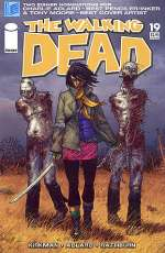 The Walking Dead, Issue #19 (The Walking Dead (single issues) #19)