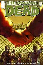 The Walking Dead, Issue #21 (The Walking Dead (single issues) #21)