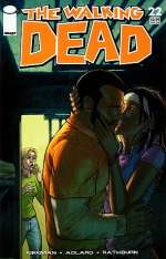 The Walking Dead, Issue #22 (The Walking Dead (single issues) #22)
