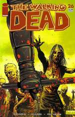 The Walking Dead, Issue #26 (The Walking Dead (single issues) #26)