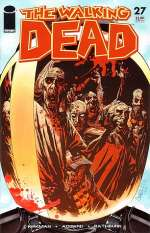 The Walking Dead, Issue #27 (The Walking Dead (single issues) #27)