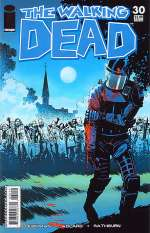The Walking Dead, Issue #30 (The Walking Dead (single issues) #30)