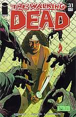 The Walking Dead, Issue #31 (The Walking Dead (single issues) #31)