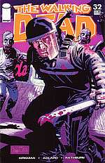 The Walking Dead, Issue #32 (The Walking Dead (single issues) #32)
