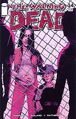 The Walking Dead, Issue #34 (The Walking Dead (single issues) #34)