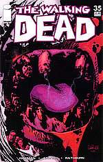 The Walking Dead, Issue #35 (The Walking Dead (single issues) #35)