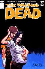 The Walking Dead, Issue #37 (The Walking Dead (single issues) #37)