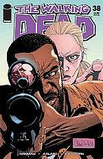 The Walking Dead, Issue #38 (The Walking Dead (single issues) #38)