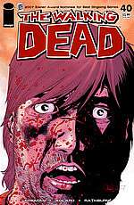 The Walking Dead, Issue #40 (The Walking Dead (single issues) #40)