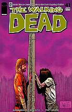 The Walking Dead, Issue #41 (The Walking Dead (single issues) #41)