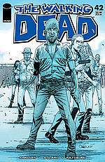 The Walking Dead, Issue #42 (The Walking Dead (single issues) #42)