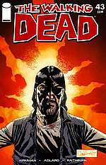 The Walking Dead, Issue #43 (The Walking Dead (single issues) #43)
