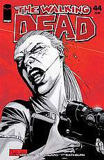The Walking Dead, Issue #44 (The Walking Dead (single issues) #44)