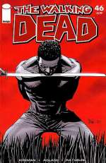 The Walking Dead, Issue #46 (The Walking Dead (single issues) #46)