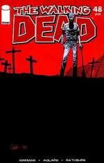 The Walking Dead, Issue #48 (The Walking Dead (single issues) #48)