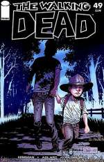 The Walking Dead, Issue #49 (The Walking Dead (single issues) #49)