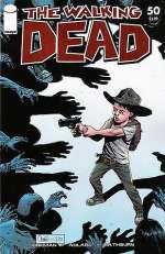 The Walking Dead, Issue #50 (The Walking Dead (single issues) #50)