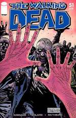 The Walking Dead, Issue #51 (The Walking Dead (single issues) #51)