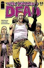The Walking Dead, Issue #53 (The Walking Dead (single issues) #53)