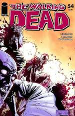 The Walking Dead, Issue #54 (The Walking Dead (single issues) #54)
