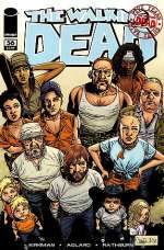 The Walking Dead, Issue #56 (The Walking Dead (single issues) #56)