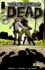 The Walking Dead, Issue #57 (The Walking Dead (single issues) #57)