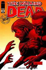 The Walking Dead, Issue #58 (The Walking Dead (single issues) #58)