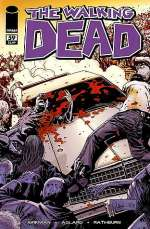 The Walking Dead, Issue #59 (The Walking Dead (single issues) #59)