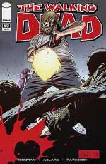 The Walking Dead, Issue #60 (The Walking Dead (single issues), #60)