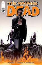 The Walking Dead, Issue #61 (The Walking Dead (single issues) #61)