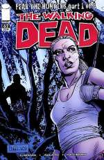 The Walking Dead, Issue #62 (The Walking Dead (single issues) #62)