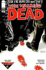 The Walking Dead, Issue #63 (The Walking Dead (single issues) #63)