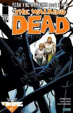 The Walking Dead, Issue #64 (The Walking Dead (single issues) #64)