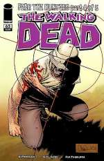The Walking Dead, Issue #65 (The Walking Dead (single issues) #65)