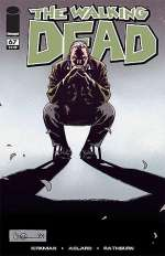 The Walking Dead, Issue #67 (The Walking Dead (single issues), #67)