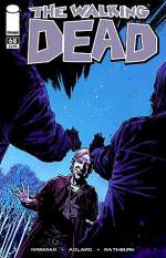 The Walking Dead, Issue #68 (The Walking Dead (single issues) #68)