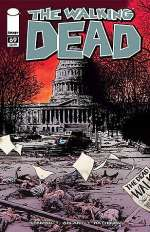 The Walking Dead, Issue #69 (The Walking Dead (single issues) #69)