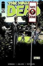 The Walking Dead, Issue #70 (The Walking Dead (single issues) #70)